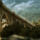 Suicide Bridge by Lydia Marano