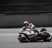 MotoGP by Vasanth Arun