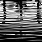 Ripples  by Isa Rodriguez
