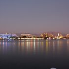 Eilat hotels  by milzi
