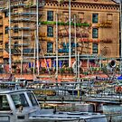 old port by oreundici