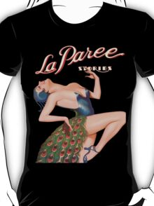 La Paree Stories T-Shirt