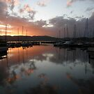 Nice Knysna by IngridSonja