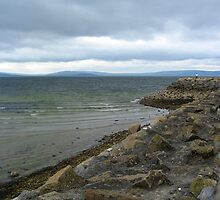 Galway Bay no.2 by Orla Cahill Photography