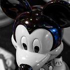 Flea Market Mickey by Robert Meyer