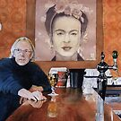 Charles and Frida by Douglas Hunt