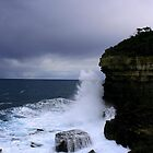 The power of Mother Nature by hitmanspics