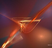 Synapse by Dean Warwick