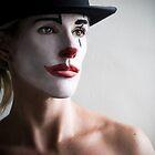 Masquerade by Charlie Trotman