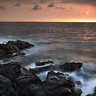 Big Island, Hawaii by Portia Soderberg