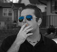 James Dean Style by Raquel Perryman