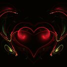 Heart.... by Patriciakb