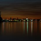 Bunbury Reflections by robcaddy