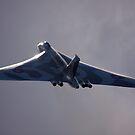 Vulcan by markosixty6