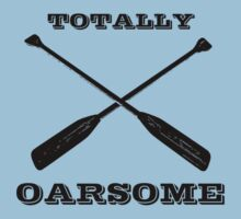 Totally Oarsome Kids Clothes