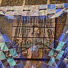 "Hommage to Gaudì by Antonello Incagnone ""incant"""
