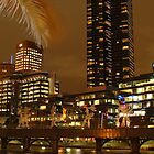 Southbank, Melbourne by Neeraj Nema