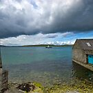 &#x27;The Nab&#x27; from the Lodberries, Lerwick by ShroomIllusions