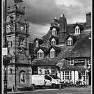 Seven Eyes- Myddelton Arms by Kelvin Hughes