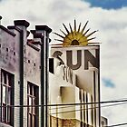 The Sun Theatre - Yarraville by Helen Chierego