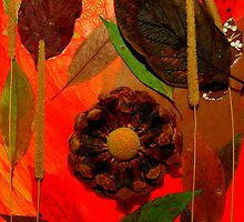 Nature's Textures by SharonAHenson