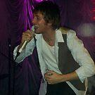 Paolo Nutini, ABC Glasgow, 20.5.09 by MagsWilliamson