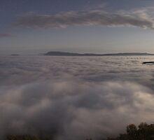 Glenelg River Valley, Grampians National Park by pablosvista2
