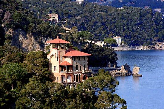 Portofino  by sstarlightss