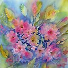 Colour Blush by bevmorgan
