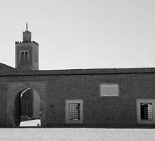 One Predecessor - Sfax by MuhammadAtif