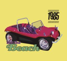 Hit the Beach 1985 by Siegeworks .