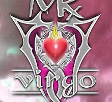 astrology virgo by cardtricks