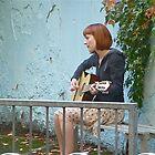 singer by estherase