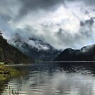 Gosausee 3 by Xandru
