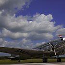 KLM by markosixty6