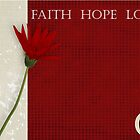 faith hope love by john finnegan-allen