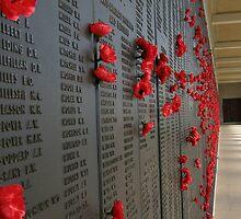 Memorial by Patty (Boyte) Van Hoff
