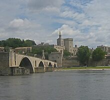 Bridge from nowhere into history by Ian Ker