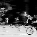 Dense air by Inés Montenegro