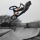 'X Up' by DaveButt