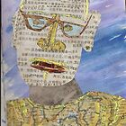 mapman w/ combover by mickpro