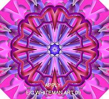 ( APPLY ) ERIC WHITEMAN ART   by eric  whiteman