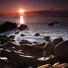 Sunrise at Motion Bay by Brian Carey
