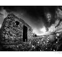 Pillbox, forward - Cressage, nr Much Wenlock by rharris-images