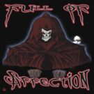 GRIM REAPER AND SIDE KICK/ FULL OF AFFECTION by roadie