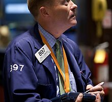 NYSE Trading by Oliver62