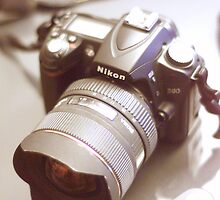 Nikon D90 12-24mm wide angle lens by Matsumoto