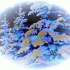 Merry Christmas, Feliz Navidad, Joyeux Noel, etc. by Al Bourassa