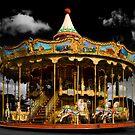Carrousel de Paris by Jack Jansen