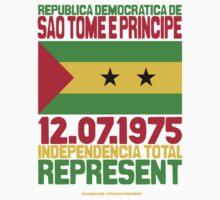 Sao Tome e Principe by kaysha